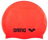 ARENA Classic siliconen badmuts (met opdruk)_