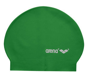 ARENA Soft Latex Junior badmuts (onbedrukt)