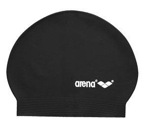 Arena Soft Latex badmutsen, onbedrukt